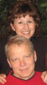 Dave & Marnie Swedberg